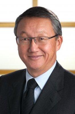 Jogi H.<br>Oshiai